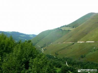 Senderismo Valles Pasiegos, Cantabria; parque nacional de monfrague ruta cares montaña palentina